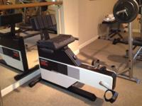 Precor 815e Exercise Bike. Please call  for more