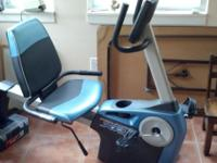Pro Form XP 400 R Great condition. Asking 125.00 or
