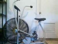 Great Exercise bike for sale...please call  Location: