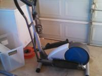 Great quality exercise bike, works great, lost the