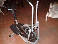 Exercise Bike Fitness Bicycle Home confidence Brand