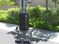 Techrod Exercise resestance unit. Up to 200 lbs