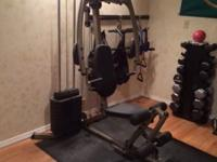 Best Fitness BFMG20 weight machine for sale. Minimum