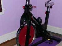ProForm 290 SPX Indoor Cycle Trainer, $200 Call Keith