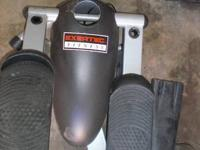 Exertec Fitness Step Machine Good Condition, $24.00