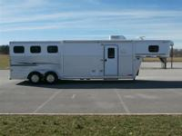 Showtime Trailers FINANCING AND DELIVERY AVAILABLE 2005