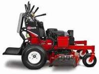 "Brand New Exmark Vantage 48"" Mower 24Hp Kawasaki engine"