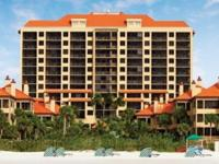 BEACH FRONT condo on Marco Island, Florida. Sleeps 6.