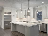 Bloomfield Development crafts a duplex condominium with