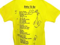 Expecting? or know someone who is? Baby To Be is the