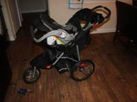 We have had the Stroller for two years and now our kid