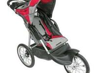 FOR SALE EXPEDITION 3-WHEEL STROLLER $$75.00 OR BEST
