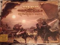 Hi I am trying to sell a explorers guide to Star Wars