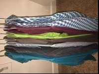 I am selling several Express men's dress shirts for $20