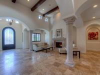 Exquisite Custom Home by Award Winning Builder, Gray