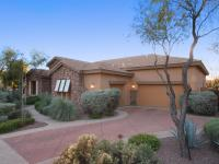 Exquisite former model located in 14 home Gated