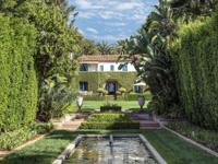 Exquisitely Renovated Historic Estate on over three
