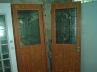 Exterior Doors at Pocket-Money Price$ - $150.00 Each -