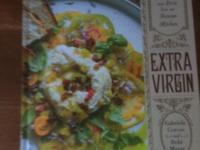 "Brand New: ""EXTRA VIRGIN"" Recipes and Love from our"