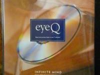 EYEQ MIND IMPROVEMENT MODERN TECHNOLOGY SOFTWARE