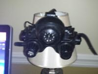 EyeClops Night Vision Infrared Stealth Goggles Eyeclops