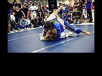 Order your MMA mat from the same company featured at