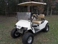 EZ-GO Golf Cart for sale. Electric with very great