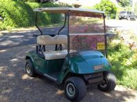 EZGO Electric Golf Cart - $1750/obo  -	Great Condition