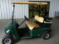 2008 EzGo Golf Carts in great condition! Complete with