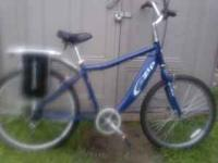 NEW this was a $700 Electric BIKE! One EZIP Brand