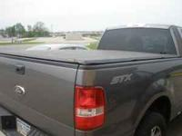 Extang Trifold tonneau cover for a f-150 2004-present,