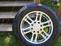 i have a set of rims made by gear they in very good