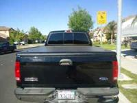 I GOT A UNDERCOVER TONNEAU COVER ON A 2006 FORD F-250