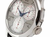 This is a F.P. Journe, Centigraphe Souverain for sale