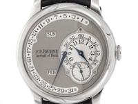 Pre-Owned F.P. Journe Octa Calendrier self-winding