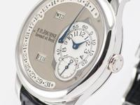 This is a F.P. Journe, Octa Calendrier for sale by
