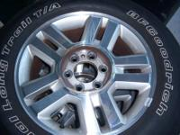 "Ford, F150 - Expedition - 18"" Alloy Wheels - 2004 -"