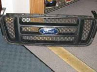 Grille for 04-07 F150. $100 OBO Email or call Jerry at