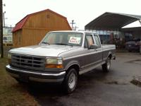 1992 F-150 XLT Supercab / Extended Cab 173,000 ++