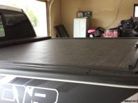 2008-2014 tonneau cover thal slides perfect shape