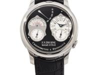 Pre-Owned F.P. Journe Chronometre  Resonance Black