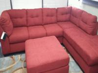 Type:Living RoomType:Sofas Brand New Fabric Sectional