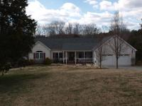 INCREDIBLE ACREAGE WTIH TWO HOMES RIGHT ON SMITH