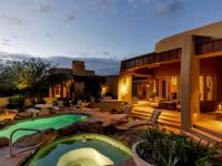 Fabulous Desert Classic style home situated on an