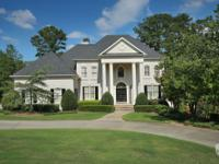 Executive home available on a great golf course lot.