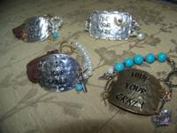 Fabulous Gypsy Style Jewelry to jazz up your outfit!