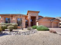 Enjoy up close mt views at this fabulous home in Desert