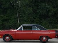Call  or email sales@mcgohio.com 1969 Dodge Dart