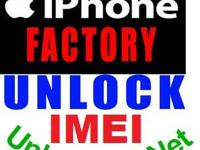 Factory Unlock iphone Australia Telstra from