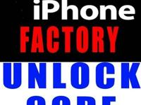 LIFE TIME UNLOCK-YOUR IPHONE WILL NEVER RE-LOCK EVEN